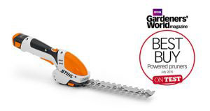 Gardeners' World Best Buy - STIHL HSA 25