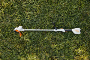 STIHL Cordless Grass Trimmer