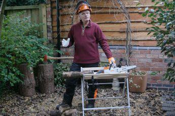 Phil McCann gardening tips