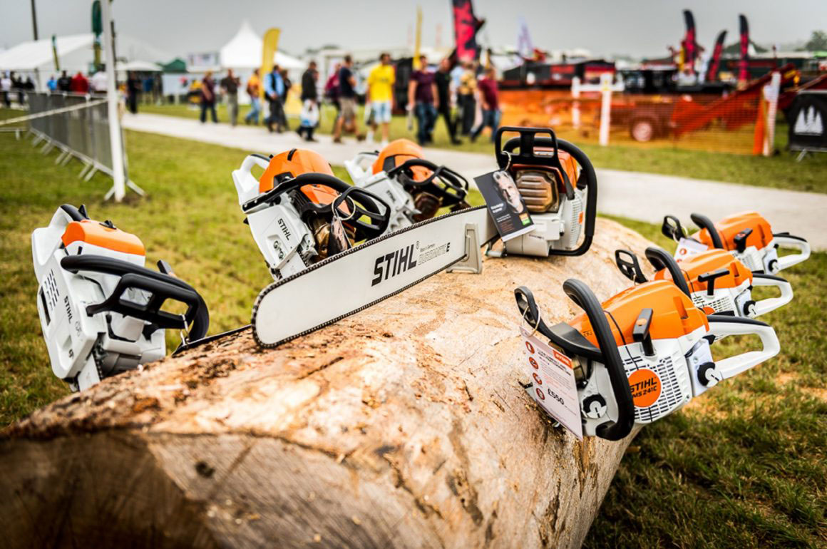 STIHL Events