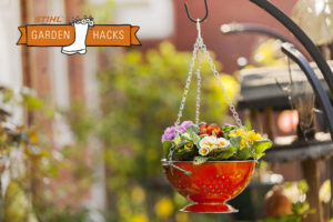 STIHL Garden Hacks