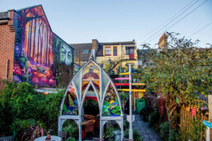 STIHL top beer gardens