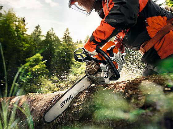 STIHL at The ARB Show