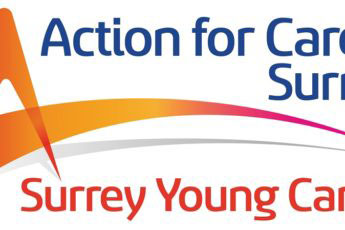 Action for carers surrey logo