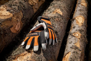 STIHL Chainsaw Gloves