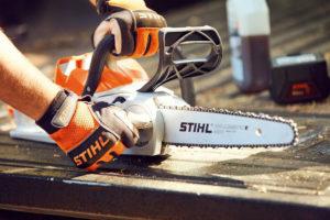 STIHL MSA 120 S Chainsaw