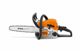 MSA 170 Chainsaw