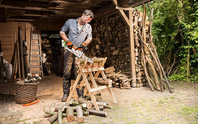 STIHL Chainsaw Buying Guide
