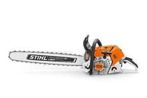 MS500i Chainsaw