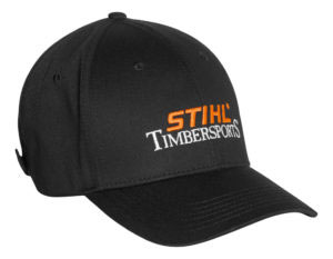 SITHL TIMBERSPORTS Baseball Cap