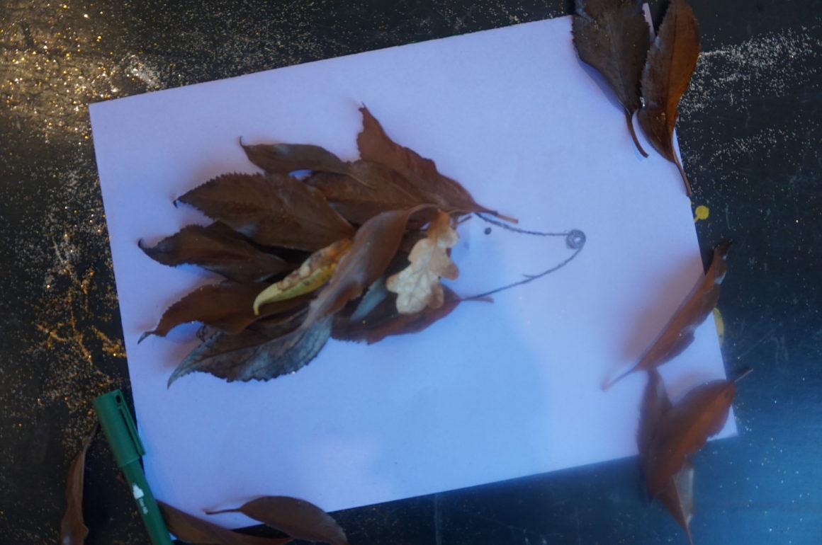 Leaf Crafts main image