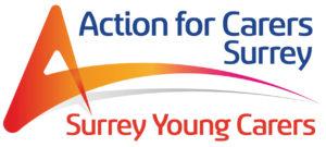 Surrey Young Carers Logo