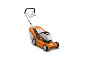 RMA 443 C Cordless Mower