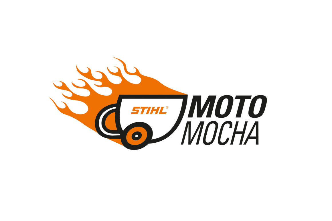 Moto Mocha Logo