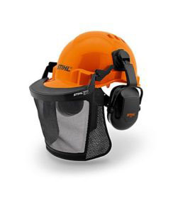 STIHL ear protection helmet