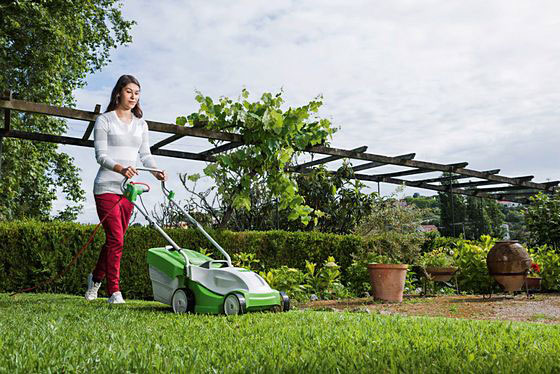ME 235 Lawn Mower - Lawn Mower Buying Guide Featured Image
