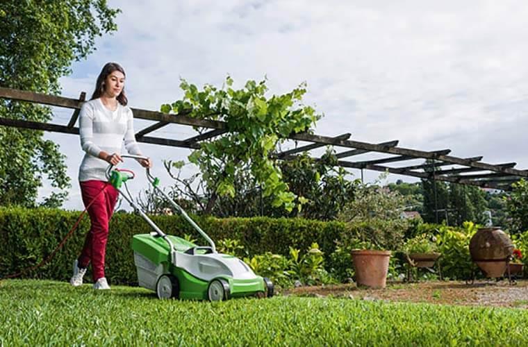 STIHL\'s Lawnmower Buying Guide