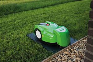 iMow Robotic Mower