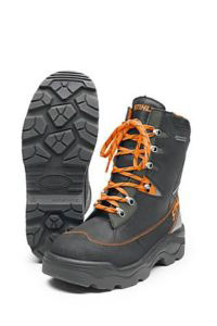 STIHL PPE boots