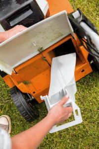 Mulching Kit For STIHL Mowers