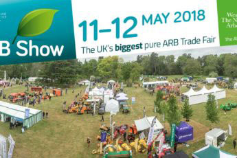 14th Annual ARB Show, Sponsored by STIHL