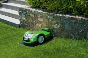 iMow Robotic Mulching Mower