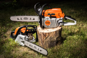 STS WC Chainsaw Bar