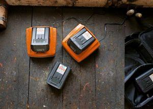 STIHL AP Batteries