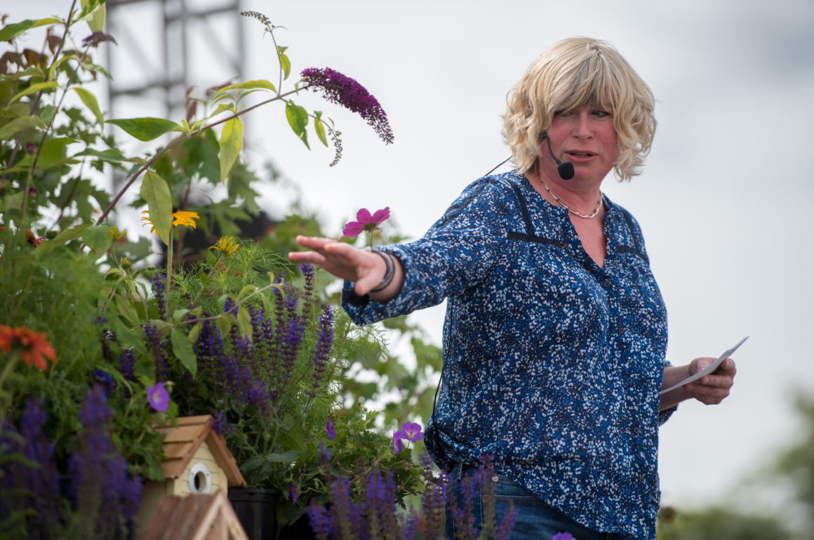 jane moore at countryfile