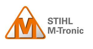 STIHL M Tronic Logo