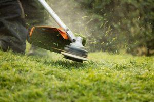 FSA130 Grass Trimmer