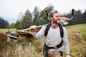 STIHL 4-Mix Technology Uncovered | STIHL Blog