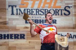 Matt Coat sets new World Record