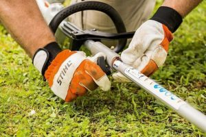 STIHL KM Attachments
