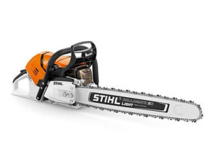 STIHL MS500i Chainsaw