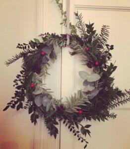 Pip Wreath