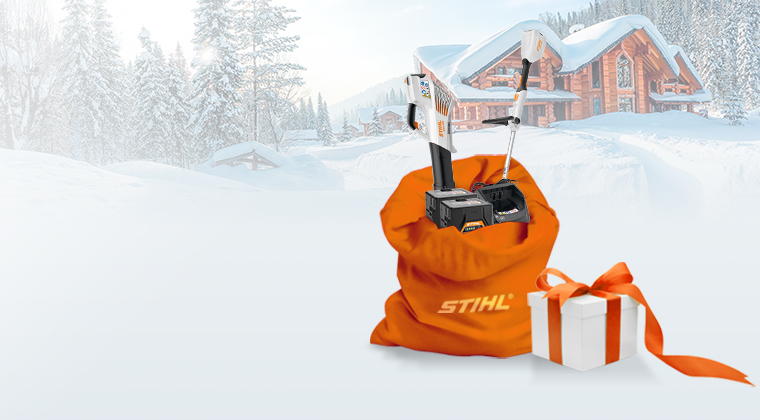 STIHL advent calendar