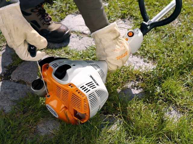 Guide to choosing the right grass trimmer