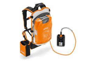 STIHL Battery Backpack & Hip Belt
