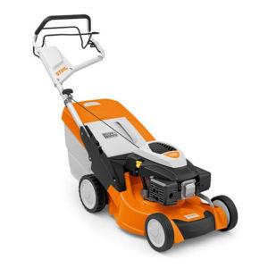 RM 650 Lawn Mower