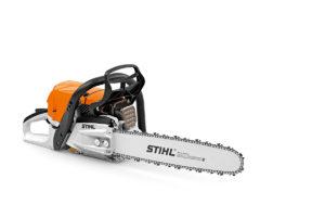 ms 400 c-m chainsaw