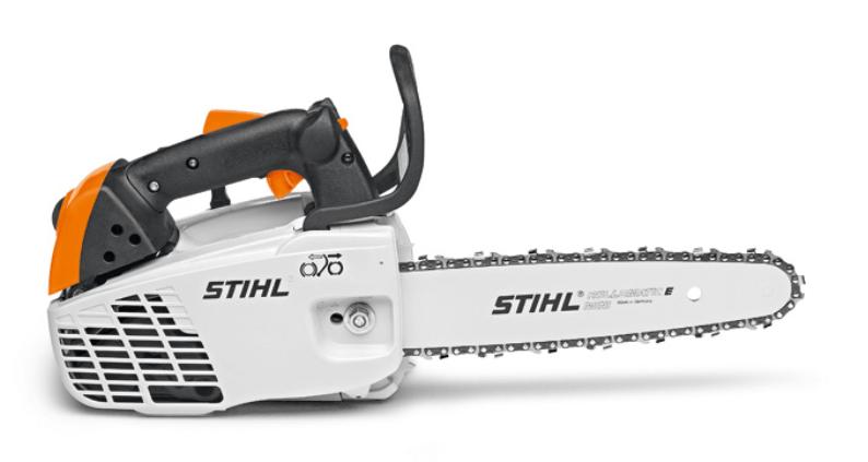 STIHL Launch New Top Handle Arborist Chainsaw