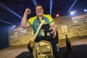 brayden meyer timbersports champion 2019