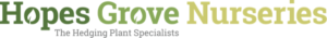 hopes groves nurseries logo