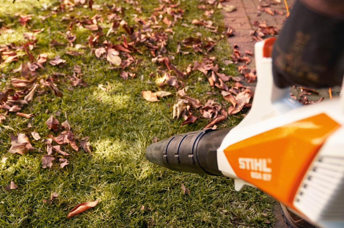STIHL BGA 57 Leaf Blower