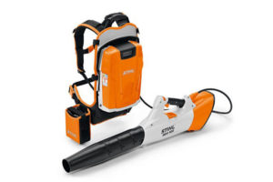 STIHL Battery Powered Leaf Blower