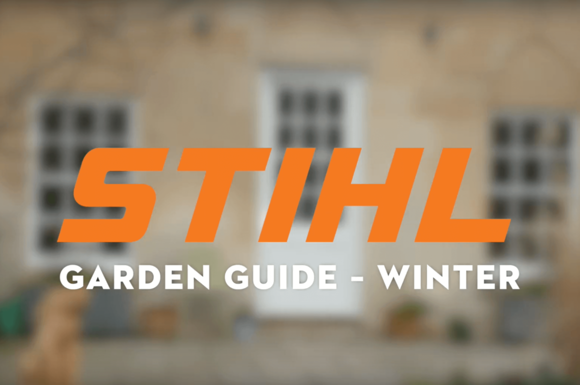 Winter Garden Guide