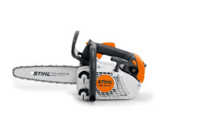 MS 151T Top Handle Chainsaw