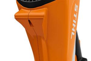 BGA 200 Leaf Blower Close Up