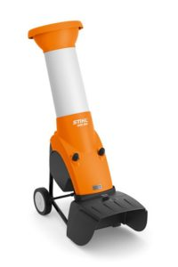 STIHL GHE 250 multipurpose chipper and shredder